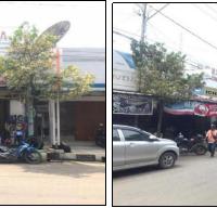 BRI Indramayu: 1. SHM No. 1181 luas 367 m2 terletak di Kel. Karanganyar, Kec. Indramayu,  Kabupaten Indramayu