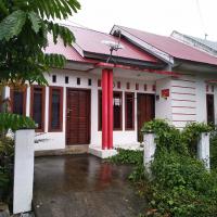 [BMRI] 3. Sebidang tanah seluas 108 m2 berikut bangunan dan turutannya sesuai  SHM No. 00548, di Kelurahan Koto Tangah Kec Payakumbuh Barat