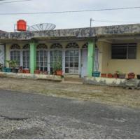 [BRILbk] 1b. Sebidang tanah seluas 209 m2 dan bangunan berikut turutannya  SHM No. 169, di Nagari Tanjung Beringin , Kecamatan Lubuk Sikapin