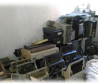 [PNBkt] 1 (satu) paket barang inventaris kantor tercatat dalam data sebanyak 589 unit kondisi rusak berat dan apa adanya