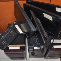 PTA Kaltim (9/6) - 1 (satu) paket BMN berupa inventaris kantor dalam kondisi rusak berat