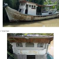 Kesyahbandaran dan Otoritas Pelabuhan Kelas III Kuala Tanjung: Kapal Patroli Pantai