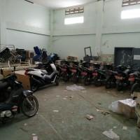 BPKAD KABUPATEN TANGERANG : 1 (satu) paket barang-barang milik daerah (bmd) terletak di Kabupaten Tangerang