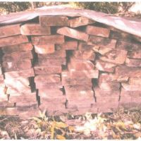 Kejari Ketapang 19: 1 (satu) paket kayu olahan