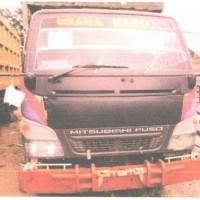 Kejari Ketapang 12: 1 (satu) unit truk Mitsubishi