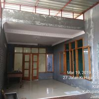 10-6-2020_BRI Kartasura_Tanah & bangunan SHM No. 3180 luas +/- 325m2 di Ds/Kel Karanganom, Klaten Utara, Klaten
