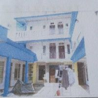 BRI Malang Sutoyo - Tanah & bangunan SHM No. 2204 dan SHM No. 2017 terletak di Jl. Raya Sumbersari No. 285C Malang
