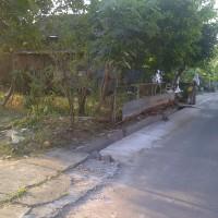 BRI Madiun: 2. Tanah SHM No.1787 luas 128 M2 di Kel/Desa Pandean, Kec.Taman, Kota Madiun