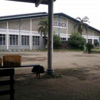 Kurator PT UFUI (Dalam Pailit):3 bidang tanah luas 31.084 m2 berikut bangunan dan mesin2, SHGB, Kawasan Industri Jatake,Tangerang