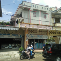 BRI Syariah Tasik 5. T/B, LT 102 m2 di Jl.Raya Sindangkasih, Blok Pengkolan, RT 022/007, Ds/Kec.Sindangkasih, Kab.Ciamis