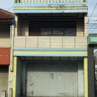 CIMB Niaga (1A) : Sebidang tanah berikut  bangunan  terletak di Jln. Cimanuk No. 14  Garut