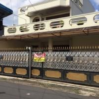 CIMB Niaga : 2 (Dua) Bidang tanah berikut bangunan terletak di Jln. Argasari No. 34, Kec. Cihideung, Kota Tasikmalaya