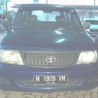 PT BNI (Persero) Tbk KC. Sumenep : Kendaraan roda empat merk Toyota,  tipe : kijang KF52 STD, model : station wagon