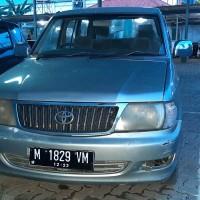 PT BNI (Persero) Tbk KC. Sumenep : Kendaraan roda empat merk Toyota, tipe : kijang KF83 Grand, model : station wagon