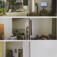 BRI Malang Sutoyo - Tanah & bangunan SHM No. 420 luas 84 M2 terletak di Desa Ngenep Kec. Karangploso Kab. Malang