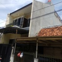 PT Bank China Construction Bank Indonesia T&B LT 91 m2 SHM 04356/Duri Kepa di Jl. Mangga XXII No. 69 Blok C, Jakbar