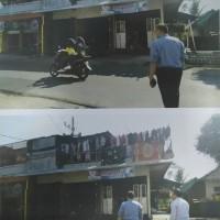 BRI Malang Sutoyo - Tanah & bangunan SHM No. 2678 luas 155 M2 terletak di Ds. Ngijo Kec. Karangploso Kab. Malang