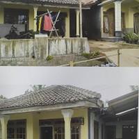 BRI Malang Sutoyo - Tanah & bangunan SHM No. 422 luas 661 M2 terletak di Ds. Duwet Kec. Tumpang Kab. Malang