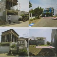 BRI Malang Sutoyo - Tanah & bangunan SHM No. 890 luas 229 M2 terletak di Ds. Kepuharjo Kec. Karangploso Kab. Malang