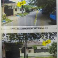 BTN Syariah Malang - Tanah & bangunan SHM No. 3080 luas 205 M2 terletak di Kel. Polowijen Kec. Blimbing Kota Malang