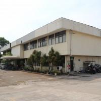Tim Kurator PT. The First National Glass Ware (Dalam Pailit): Lot 1   Tanah, Bangunan dan Sarana Pelengkap seluas 40.419 m2, dijual paket