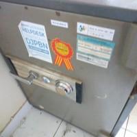 BPS Banjar : Satu paket peralatan kantor, kondisi rusak berat dan apa adanya, berbagai jenis/type/merk dan tahun perolehan