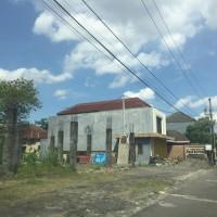 BRI Mlati, 1 bidang tanah berikut bangunan di atasnya SHGB 834 Luas 6.344 m2 di Sinduharjo, Ngaglik, Sleman, DIY