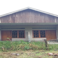 [BSM] 1. Sebidang tanah seluas 163 m2 dan bangunan, SHM No.2419, di Nagari Lubuk Basung. Kec Lubuk Basung, Kab AGAM