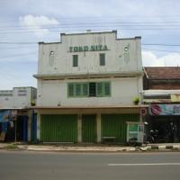 Bank Syariah Mandiri - Paket tanah & bangunan terletak di Jalan Raya Bululawang, Desa Wandanpuro Kecamatan Bululawang Kabupaten Malang