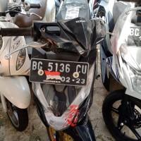 [Kejari Prabumulih]6. Satu Unit sepeda motor honda beat warna hitam BG-5136-CU (tanpa surat)