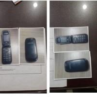 1 buah Handphone merek Samsung warna hitam dengan no.sim card 085259885900 (Kejari Jeneponto)