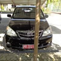 BPK Perwakilan DIY: 1 (satu) unit Toyota Avanza No. Polisi AB 1103 UH Tahun Pembuatan 2007, BPKB/STNK Ada