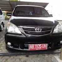 BPK Perwakilan DIY: 1 (satu) unit Toyota Avanza No. Polisi AB 1105 UH Tahun Pembuatan 2007, BPKB/STNK Ada