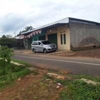 BRI Ciamis 4b. T/B, LT 529 m2 di Blok Tampian, Ds.Sindangmukti, Kec.Panumbangan, Kab.Ciamis