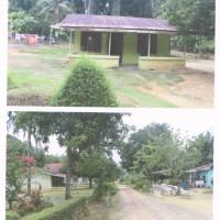 Bank Mandiri - 4 bidang tanah seluas 2.500 m2, 20.000 m2, 7.500 m2, 7.500 m2, SHM No 3873, 5070, 3623, 3631 di Kec. Kubu, Kab Bengkalis,Riau