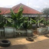 BRI Ciamis 2. T/B, LT 782 m2 di Blok Gudang, Ds.Purwaraja, Kec.Rajadesa, Kab.Ciamis