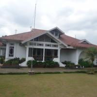 [BNIKanwil] Sebidang tanah seluas 2830 m2 berikut bangunan, SHM No. 3370, di Jl. Simpang By Pass Pakoan, Jorong Aro Kandikir, Nag. Gadut,