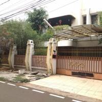 (PT. BANK CHINA CONSTRUCTION) 1 bidang tanah dengan Luas 374 m2, SHM 1205/Pulo Gadung, Jl. Kayu Putih Tengah Kav No 40 Blok IIID, Jaktim