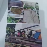 Lelang Non Eksekusi Wajib BMN permohonan PA Kab Pekalongan: 1 (satu) paket barang inventaris kantor