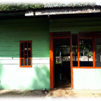 [BPDAS] Material dari Bangunan untuk dibongkar dari: Bangunan Rumah Negara Golongan II Tipe D Permanen sebanyak 2 Unit di Kel.Pintu Kabun
