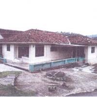 Mandiri - 5. tanah seluas 699 m2 berikut bangunan SHM 306, Jl. Ganjaran (Jl. Raya Kurungan Nyawa) RT 01 LK 02, Des/Kel. Kurungan Nyawa