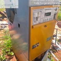 PKN STAN: 1 (satu) Paket Bongkaran Barang Milik Negara berupa Transformator dan Kubikel dengan kondisi rusak berat