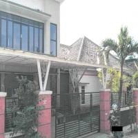 Mandiri - 3b. tanah seluas 299 m2 berikut bangunan SHM 11160/Skb, Jl. Pangeran Tirtayasa, Gang Rambutan, No. 88, Kelurahan Sukabumi