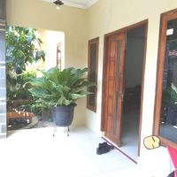 Mandiri - 1. tanah seluas 150 m2 berikut bangunan SHM 10403/Skb, Jl. Perumdam II Sriwijaya Blok C No. 11, Kel. Sukabumi