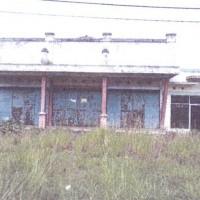 Mandiri - 2. tanah seluas 498 m2 berikut bangunan SHM 1198, Jl. Trans Sumatera - Kalianda, Desa Kalianda, Kecamatan Kalianda
