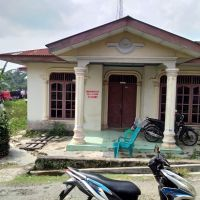 PT BPR NBP 34: Tanah dan Bangunan Lt 375m2 di Kota P.Siantar