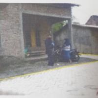 BRI Syariah Smrg:T/B SHM 9116 Lt.124 m2 dan SHM 4042 Lt.253 m2 di Kec Mranggen,Kab Demak