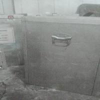 1(satu) paket logistik barang inventaris eks. Pemilu KPU Barito Selatan