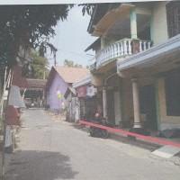 BPR DRS: T/B SHM 351 lt.236 m2 di Ds/Kel Pasuruhan,Kec Mertoyudan,Kab Magelang