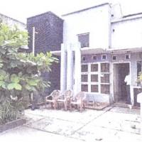 Mandiri - 4. tanah seluas 149 m2 berikut bangunan SHM 9779/KP.B, Jl. Perumahan Kampus Hijau Residence Blok E No. 13, Kel. Kampung Baru